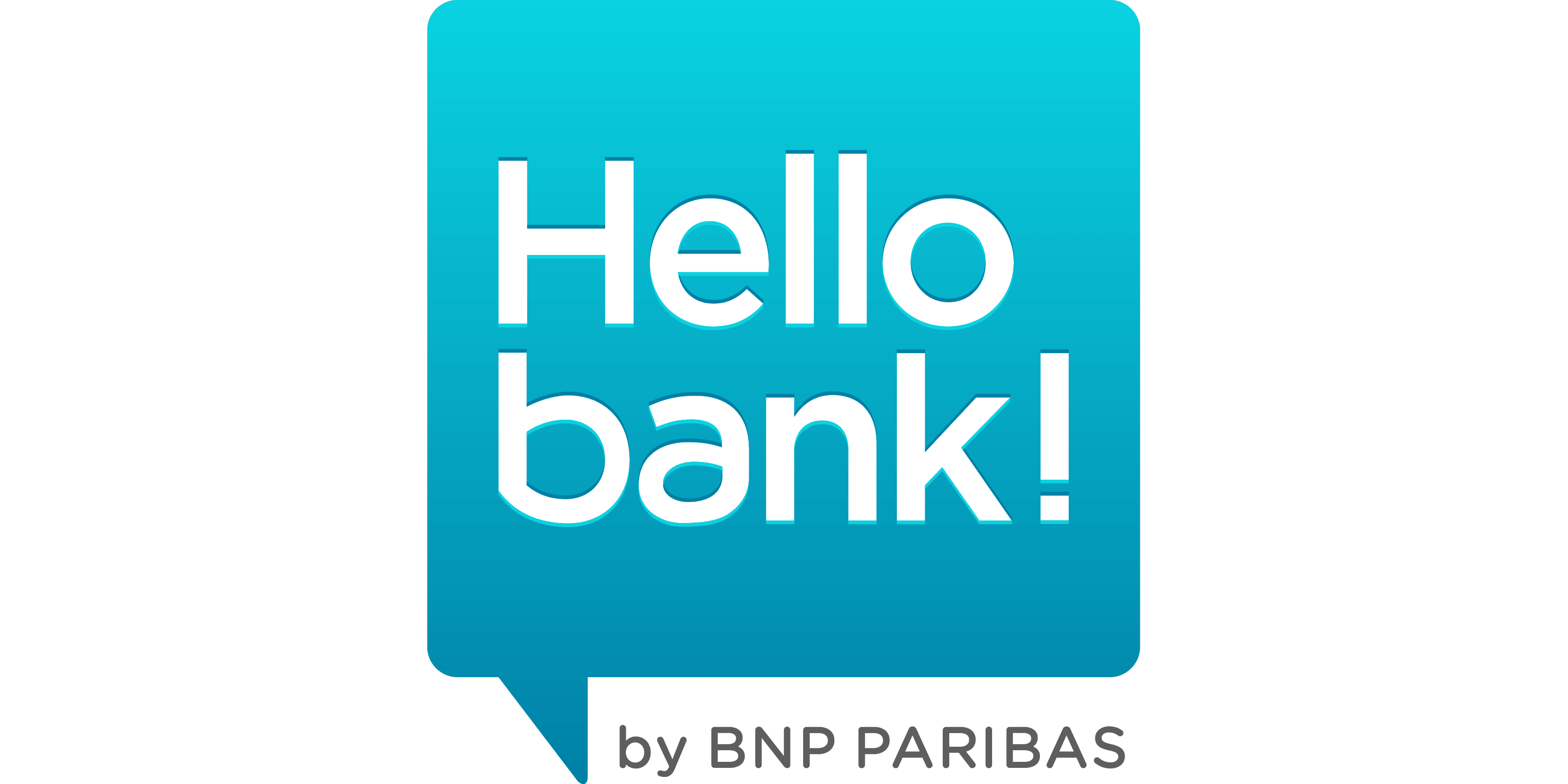 Logo banque Hello Bank